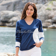 Marble Sweater – Style 5683-103