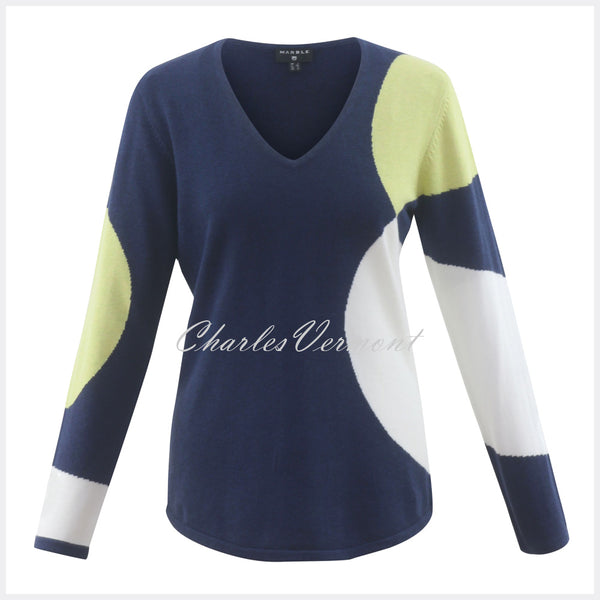 Marble Sweater – Style 5683-163