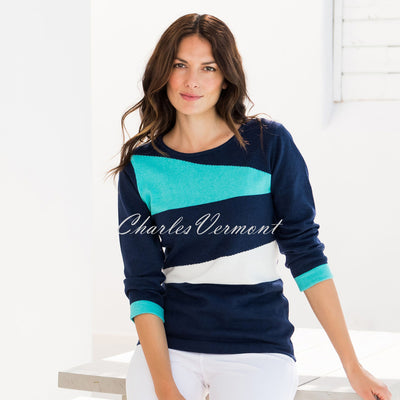 Marble Sweater – Style 5684-151
