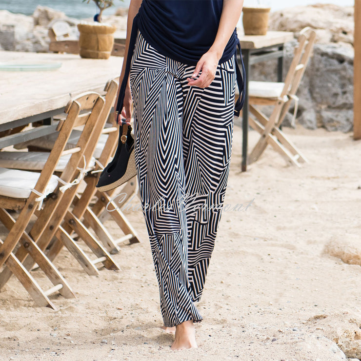 Marble Trouser – Style 5758-120
