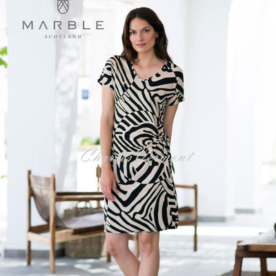 Marble Dress – Style 5767-185