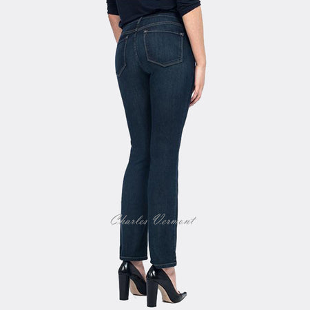NYDJ 10265RE Skinny Jean - Regular (Blue Denim)
