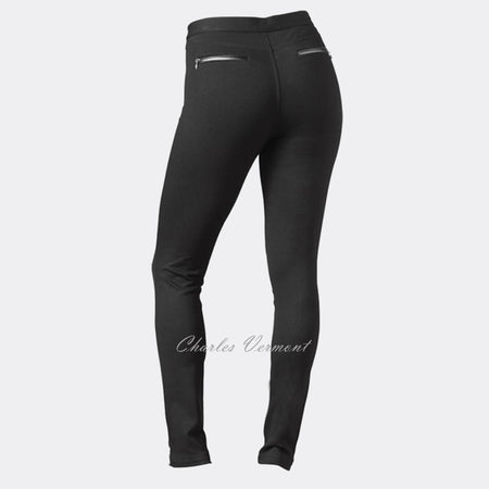 NYDJ 11459 Black Legging - Regular