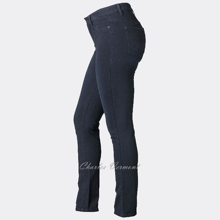 NYDJ 20997AT Dark Blue Jegging - Regular