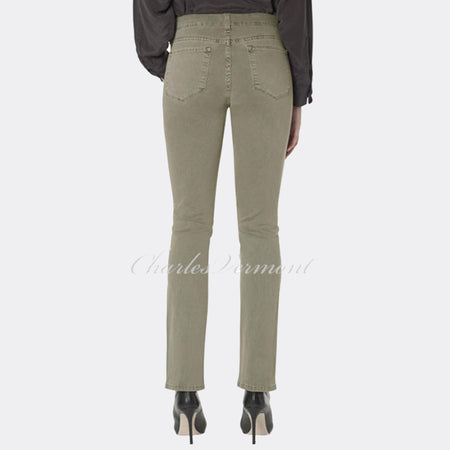 NYDJ 30965DF Skinny Jean - Regular (Fennel)