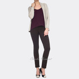 NYDJ 38248DT Brown Jegging - Regular