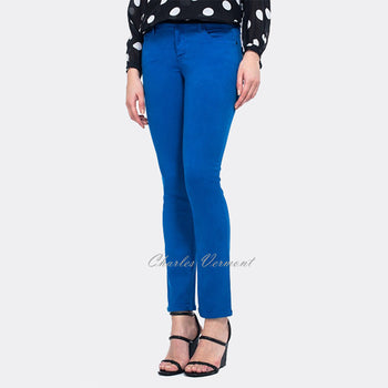 NYDJ 38858DT3068 Jegging - Regular (Princess Blue)