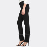 NYDJ 40966DT Skinny Jean - Regular (Black)