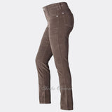 NYDJ 60804DT Jegging- Regular (Earth Green)
