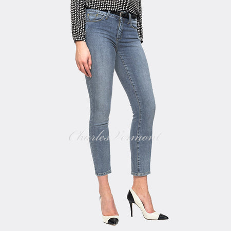 NYDJ 956101S3631 Ankle Jean - Regular (Sacramento Wash)