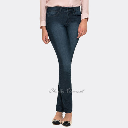 NYDJ M10D36BK3497 Skinny Jean - Regular (Burbank Wash)