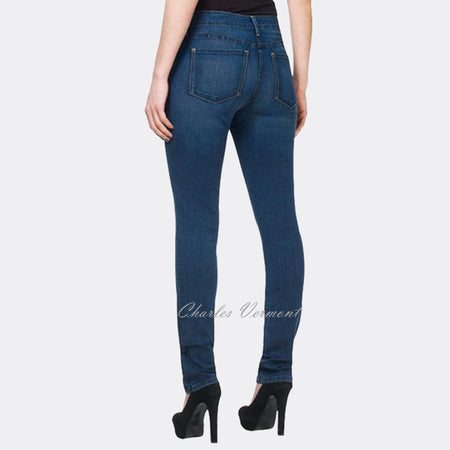 NYDJ M75C57JW Jegging - Regular (Blue)