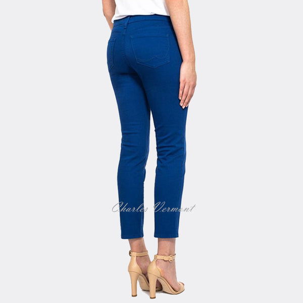 NYDJ M77F63DT3514 Ankle Jean - Regular (Havana Blue)