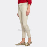 NYDJ M77J44DT4052 Ankle Jean - Regular (Clay)