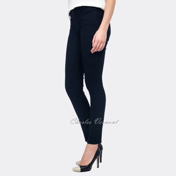 NYDJ MMYJ34 Super Stretch Jegging - Regular (Dark Blue)