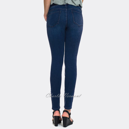NYDJ MNGM26P2 Super Skinny - Regular (Medium Blue)