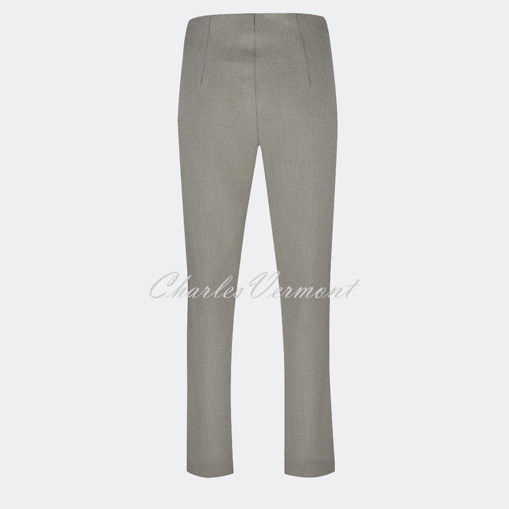 Robell Jacklyn Trouser 51408-5689-1139 (Light Taupe) – SHORTER LENGTH