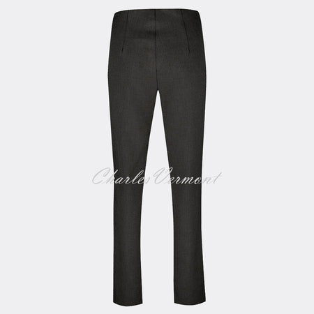 Robell Jacklyn Full Length Trouser 51408-5689-199 (Anthracite)