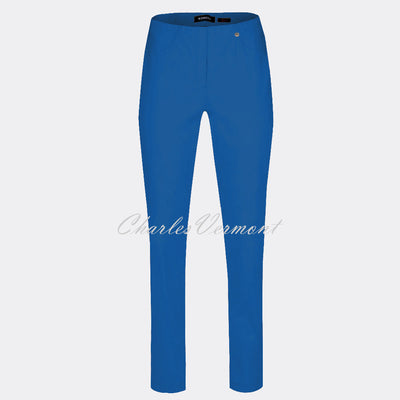 Robell Bella Full Length Trouser 51559-5499-67 (Royal Blue)