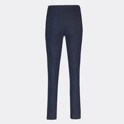 Robell Bella Full Length Trouser 51559-5499-69 (Navy)