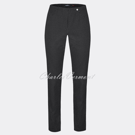 Robell Bella Full Length Trouser 51690-54611-90