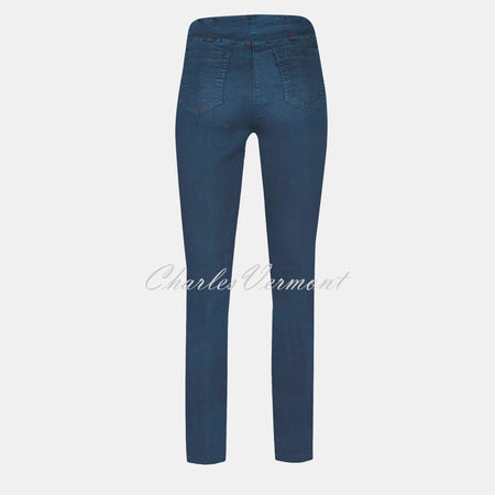 Robell Bella Jean 52560-5448-64 (Blue Denim) – SHORTER LENGTH