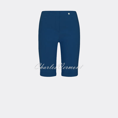 Robell Bella 04 - Short 52665-5499-68 (French Navy)