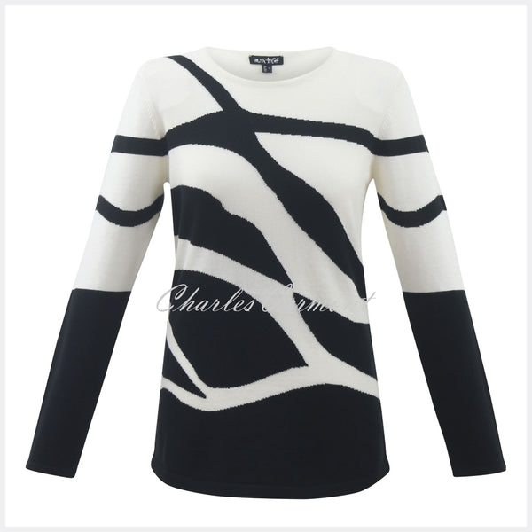 Marble Sweater – Style 5509-104