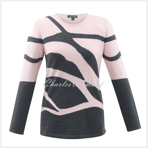 Marble Sweater – Style 5509-120