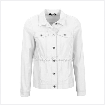 Robell Happy Jacket 57609-5499-10 (White)