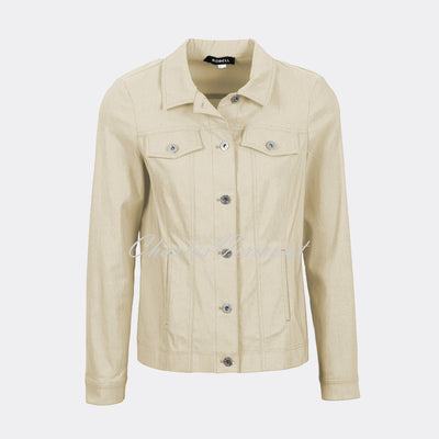 Robell Happy Jacket 57609-5499-14 (Beige)