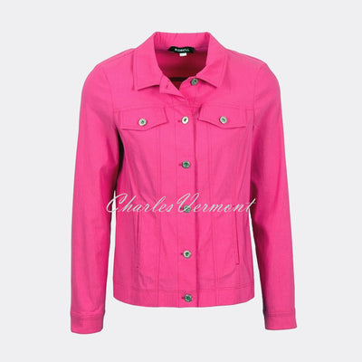 Robell Happy Jacket 57609-5499-431 (Pink)