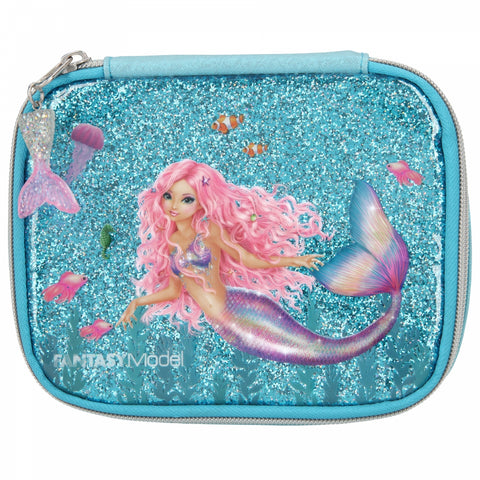 TOPModel Fantasy Model Mermaid Case