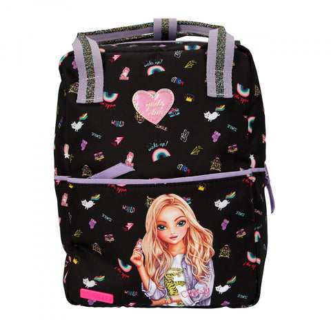 TOPModel Small Backpack GIRLZ CLUB