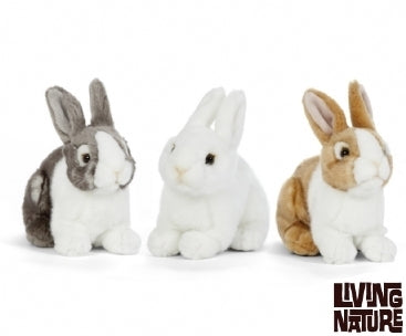 Living Nature Pet Bunnies