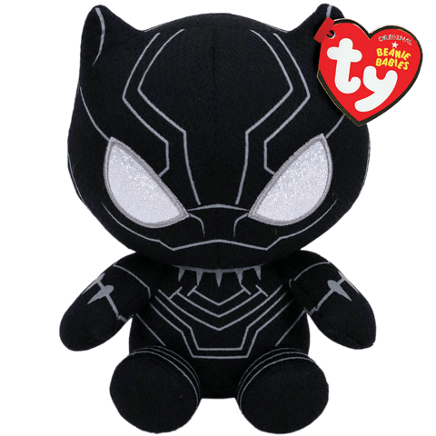 Black Panther Beanie Boo TY