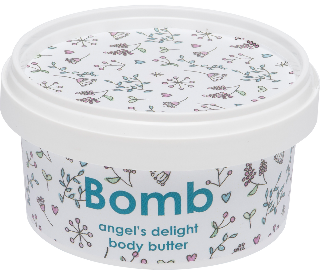 Bomb Cosmetics Angel's Delight Body Butter