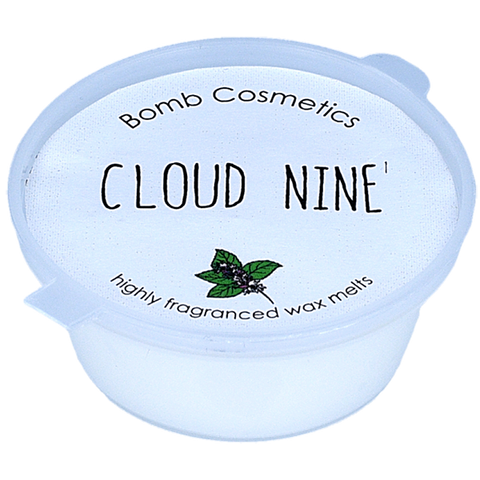 Bomb Cosmetics Cloud Nine Wax Melt