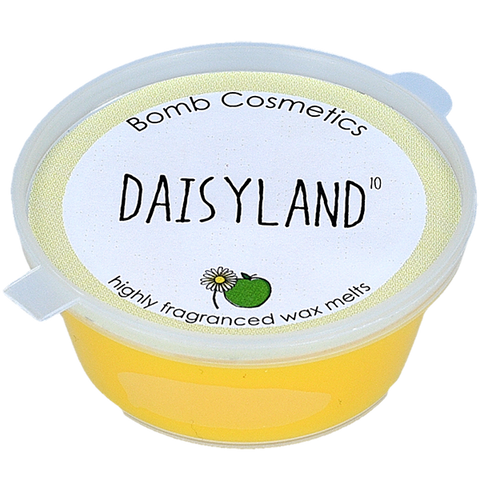 Bomb Cosmetics Daisy Land Wax Melt