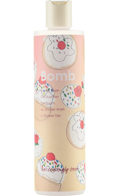 Bomb Cosmetics Exceedingly Good Shower Gel