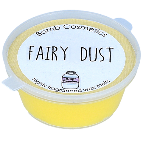 Bomb Cosmetics Fairy Dust Wax Melt