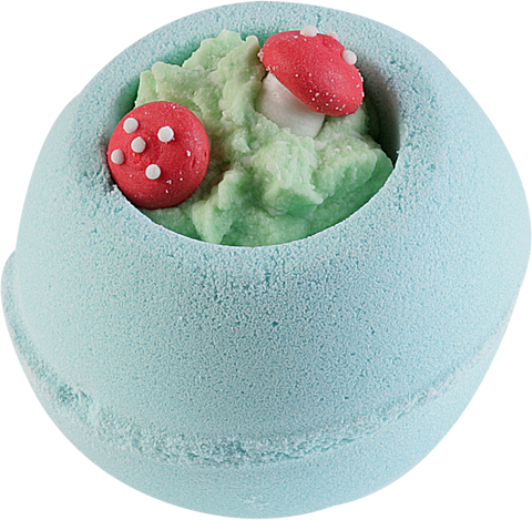 Bomb Cosmetics Flying High Bath Bomb Blaster