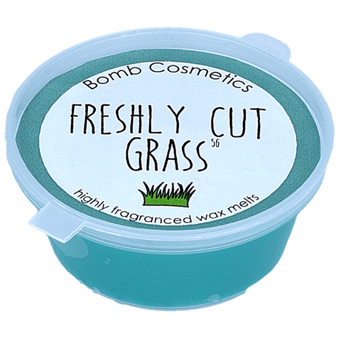 Bomb Cosmetics Freshly Cut Grass Wax Melt