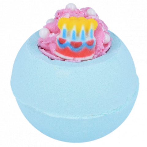 Bomb Cosmetics Happy Bath-Day Bath Bomb Blaster