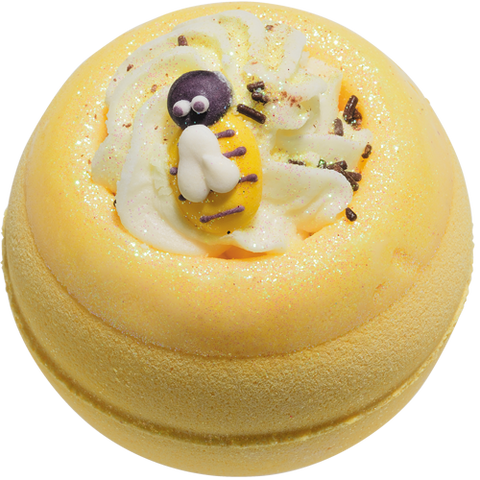 Bomb Cosmetics Honey Bee Bath Bomb Blaster