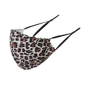 Animal Print Non Medical Adult Face Mask