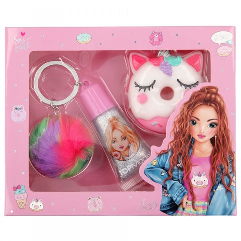 TOPModel Candy Cake Beauty Set