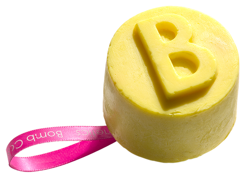 Bomb Cosmetics Let it Bee Solid Shower Gel