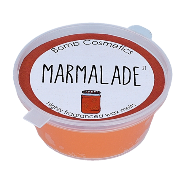 Bomb Cosmetics Marmalade Mini Wax Melt