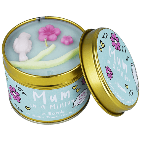 Bomb Cosmetics Mum in a Million Candle